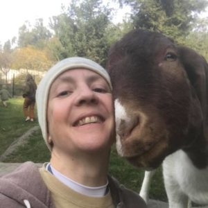 2019 Social Media Coordinator Joyce Koroslev